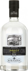 Rum Nation Jamaica White 700ml