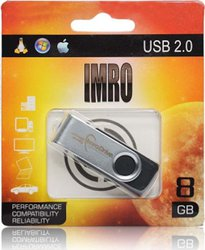 IMRO Axis 8GB