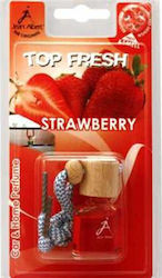 Top Fresh Strawberry (Jean Albert) - 25