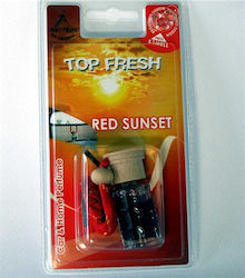 Top Fresh Red Sunset (Jean Albert) - 34