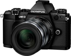 Olympus OM-D E-M5 Mark II Kit (12-50 EZ)