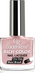 Golden Rose Rich Color Nail Lacquer 02