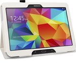 YouSave Accessories Θήκη tablet Samsung Galaxy Note 4 10.1 λευκή by Yousave