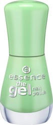 Essence The Gel Brazil Jungle 26