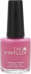 CND Vinylux 188 Crushed Rose