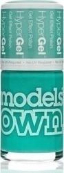 Model's Own HyperGel Turquoise Gloss