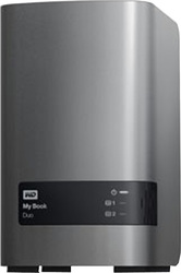 Western Digital My Book Duo 12TB