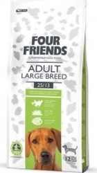 Four Friends Adult Large Breed 12 kg