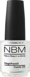 NBM Cuticle Tea Tree Oil 14ml