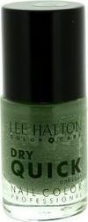 Lee Hatton Pro-V No180 Jade Green