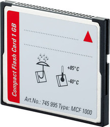 Leica MCF1000 CompactFlash 1GB