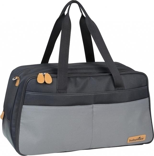 de1afaddaf Babymoov Traveller Bag Black - Skroutz.gr