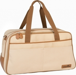 Babymoov Traveller Bag Savane