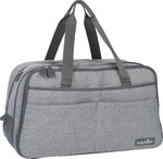 Babymoov Traveller Bag Smokey
