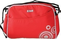 Kiddo Mama Bag Red 2004-5