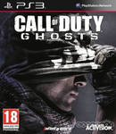 Call of Duty: Ghosts (Hardened Edition) PS3