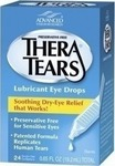 Advanced Vision Research Thera Tears 24x0,6ml