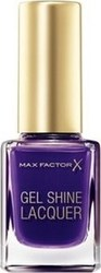 Max Factor Gel Shine Lacquer Lacquered Violet 35