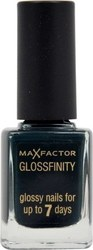 Max Factor Glossfinity Blackout 180