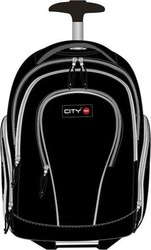 Lyc Sac Trolley Black Is Back 90133
