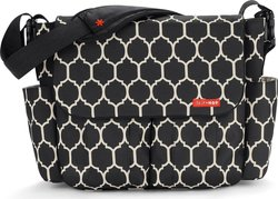 Skip Hop Dash Onyx Bag