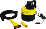 Lampa Canister Vacuum Cleaner 12V 160W