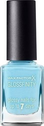 Max Factor Glossfinity Celestial Blue 27