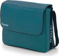 BabyStyle Oyster Changing Bag Vogue Teal