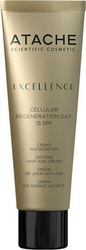Atache Excellence Cellurar Regeneration Day Cream SPF15 50ml