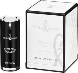 Individual Cosmetics Stem Cell Eye Care 15ml