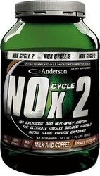 Anderson Nox Cycle 2 Protein 800gr Chocolate
