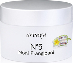 Arcaya No 5 Noni Frangipani Night Cream 100ml