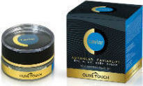 Olive Touch Advanced Caviar Lift Eye Lip Area Cream 15ml