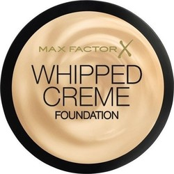 Max Factor Whipped Creme Make Up 80 Bronze 18ml