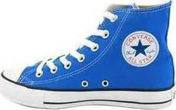 Converse All Star Chuck Taylor Hi Strong Blue 127997