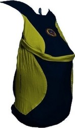 Ticket To The Moon 15L Navy-Yellow