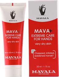 Mavala Switzerland Mava + Hand Cream 50ml