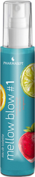 Pharmasept #1 Mellow Blow Sweet Orange & Strawberry & Bergamot Eau de Toilette 125ml