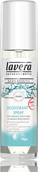 Lavera Basis Sensitiv Spray 75ml