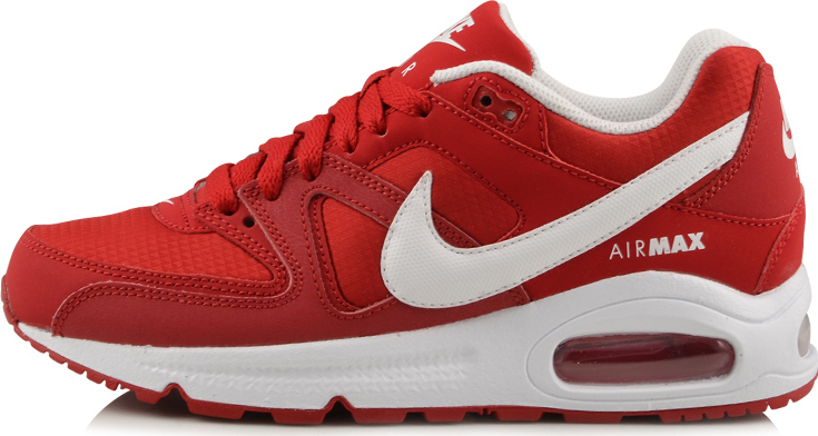 coupon code for nike air max command gs red 0e7c4 a71ea