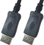 Comp DisplayPort Cable 1.8m (WDP02)