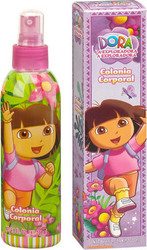 Air Val Dora The Explorer Eau Fraiche 200ml