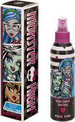 Air-Val Monster High Body Spray 200ml