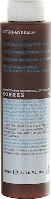 Korres Αftershave Καλέντουλα και Ginseng 200ml