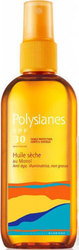 Polysianes Huile Seche Au Monoi Spray SPF30 150ml