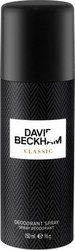 David Beckham Classic Deospray 150ml
