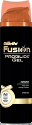 Gillette Fusion Shaving Gel Proglide Cooling 200ml