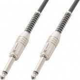 Power Dynamics Audio Cable 6.3mm male - 6.3mm male 12m (177.615)
