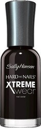 Sally Hansen Hard As Nails Xtreme Wear Black Out 370