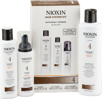 Nioxin Hair System Kit 4